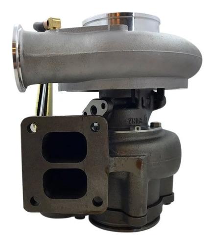 turbo motor cummins 6ct  8.3 - marca turbocharger