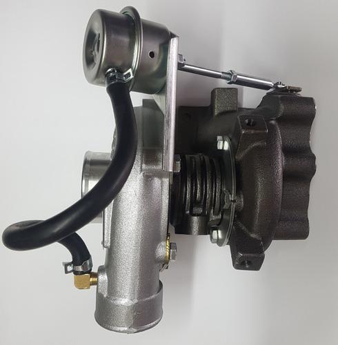 turbo motor nissan mt 3000