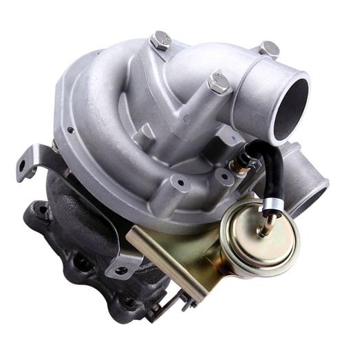 turbo nissan d22 3.0 zd30d 2001-2005