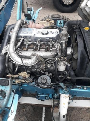 turbo npr con bajo