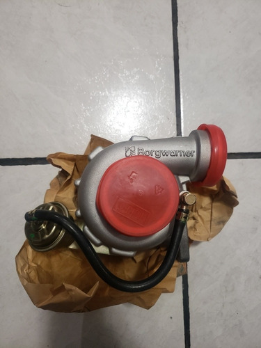 turbo nuevo p/ mercedes benz om904