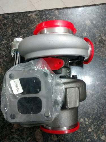 turbo para cargo 1721 y wv worker 18310 hx40w 6bt y6ct