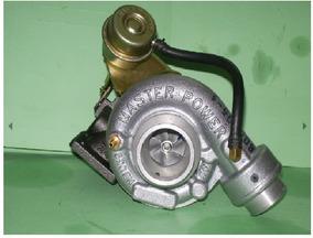 Turbo Para Kit Potenciacion Hyunday H100 Motor 4d56
