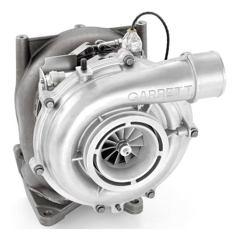 Turbo Para Mercedes Benz Om457la Mb1634 714311-5001 Garrett