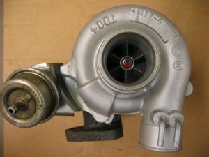 turbo para motor 4m40