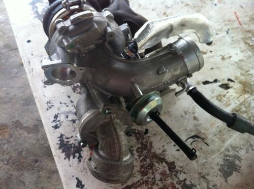 turbo para motor