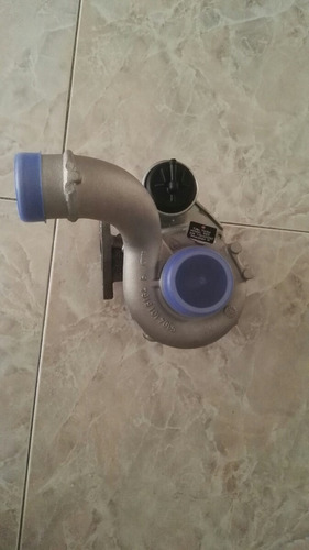turbo para renault master 2.5 g9u