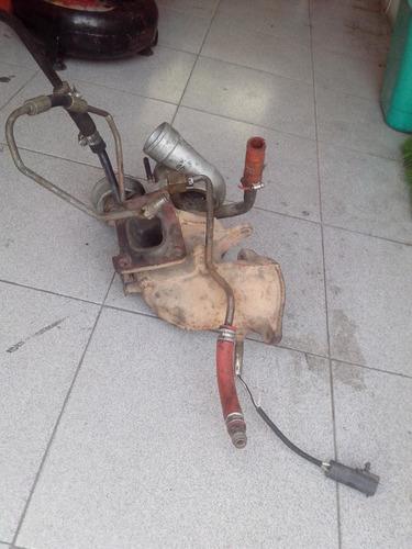turbo para reparar de shadow 1996
