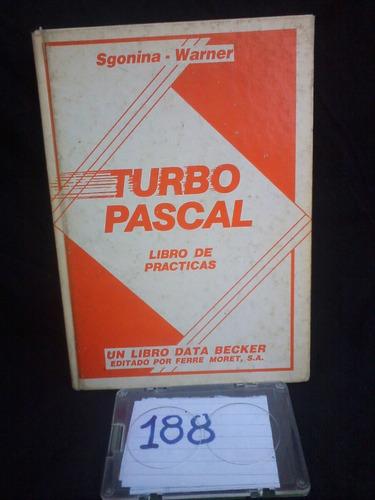 turbo pascal libro de practicas