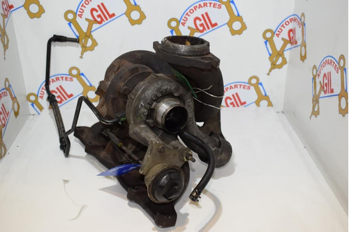 turbo peugeot 2.1 - trb0070