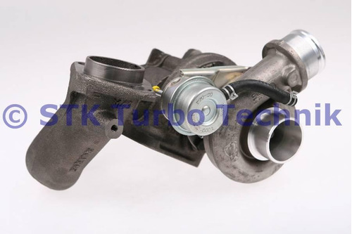 turbo peugeot 806 1.9 td garrett 454086-5001s ghiri