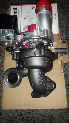 turbo peugeot -citroen 2.0 hdi 306-307-xantia-picasso 90 hp