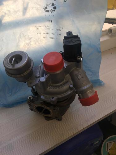 turbo  peugeot motor thp
