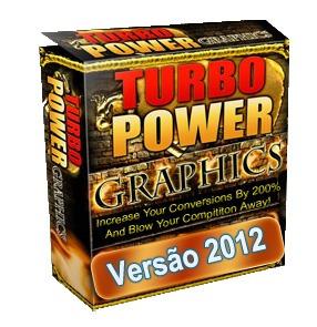 turbo power graphics versão 2012