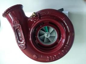 Turbo Preparado Automotiva Holset Hx35