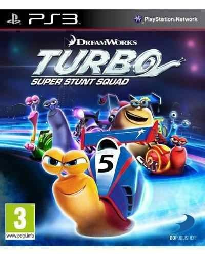 turbo ps3 fisico usado blu ray impecable estado.