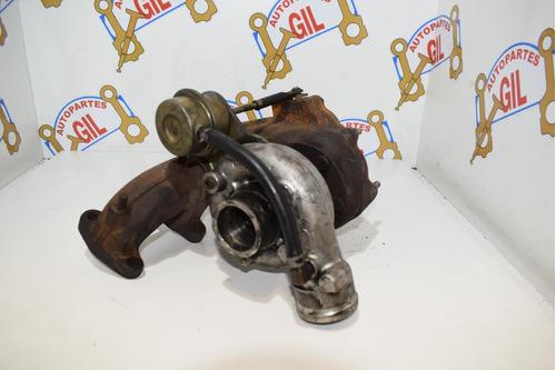 turbo psa 1.9 td - trb0091