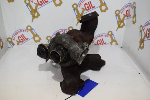 turbo psa 1.9 - trb0121