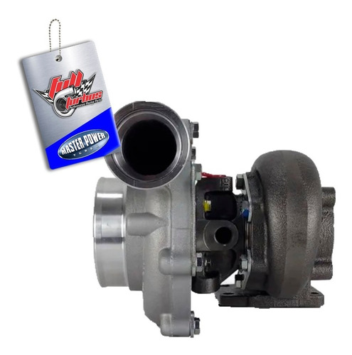 turbo r494 master power .63/ + brindes