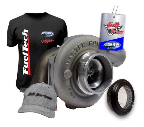 turbo r6164 master power .70 + brindes + filtro