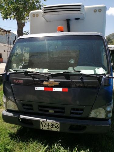 turbo refrigerada nnr