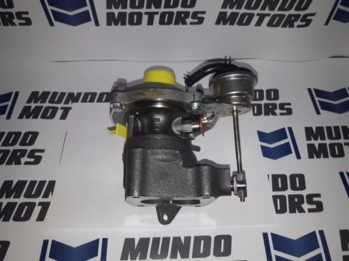 turbo renault clio kangoo 1,5 dci k9k nuevo raro original