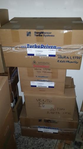 turbo renault clio sandero  1.5 dci original borgwarner