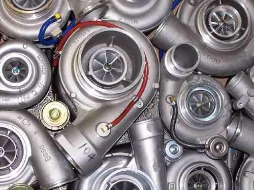 turbo renault logan 1.9 scenic megane reparaciones