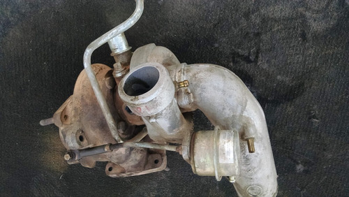 turbo saab garrett o proyecto