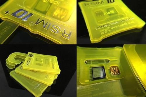 turbo sim r sim 10+ sim 3g iphone se/6s/6s+/6/6+/5s/5c