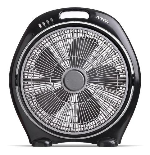 turbo ventilador axel 16 pulgadas piso motor reforzado