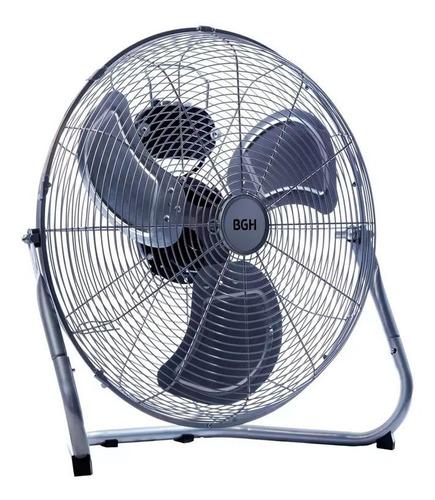 turbo ventilador bgh bfpm20b18 20'' 130 watts selectogar6