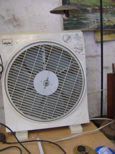 turbo ventilador de calidad solo para entendidos no pierdas