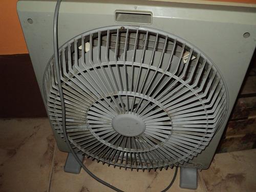 turbo ventilador diametro 40 cm