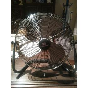 Turbo Ventilador Industrial 3 Velocidades 130 W