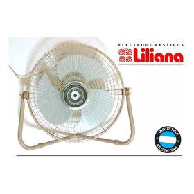 Turbo Ventilador Liliana