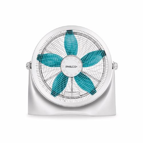 turbo ventilador philco vtp2018e 20 70w 3 vel 6ctas e
