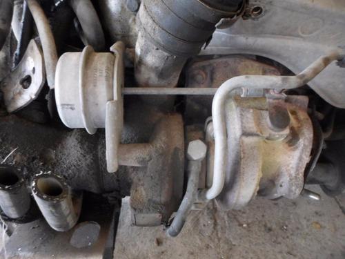 turbo volvo s60 03