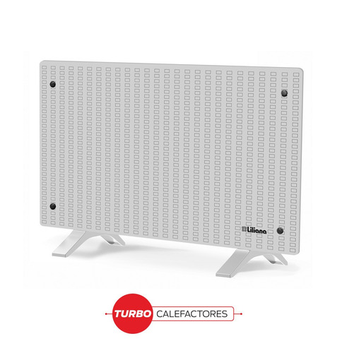 turbocalefactor liliana ppv400 confortdeco
