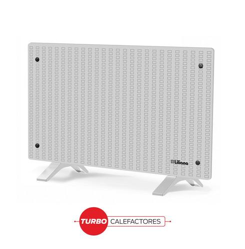 turbocalefactor liliana ppv400 confortdeco garantia 2 años