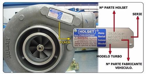 turbos cartuchos kit de reparacion servicios y  repuesto 815