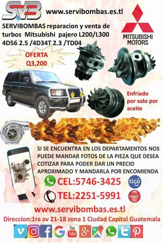 turbos diesel kia sorento,combi,carens,carnival,guatemala