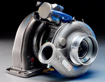 turbos - mantenimiento, reparación y venta  de turbos