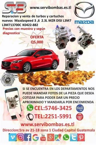 turbos nissan navara zd30 3.0l/d22 guatemala