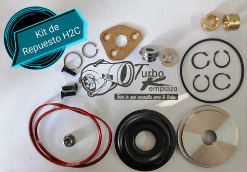 turbos, reparaciones y repuestos
