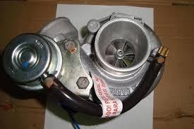 turbos sprinter s10 ,blazer 2.5 maxion / ranger cartuchos