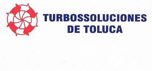 turbos venta y reparación