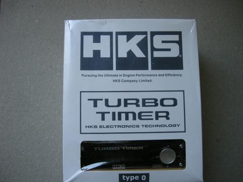 turbotimer hks turbo auto sonido universal gcp