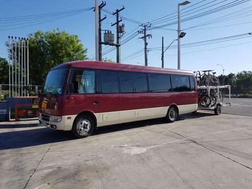 turismo clark ltda. buses, minibuses y van