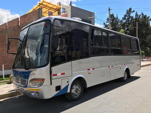 turismo mini omni bus turistico 35 asientos volksbus 9150